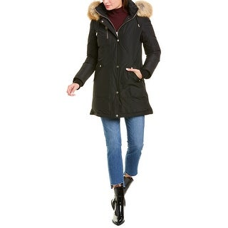 Link to Series By Nicole Benisti Claremont Down Parka Similar Items in Women's Outerwear
