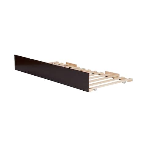 Urban Trundle Bed Twin Extra Long