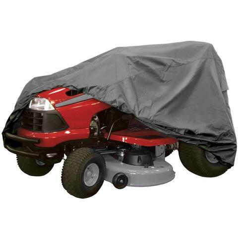 Dallas Manufacturing Co Riding Lawn Mower Cover - Black
