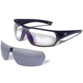 Gargoyles SHIFTER MATTE BLACK/SMOKE Sunglasses
