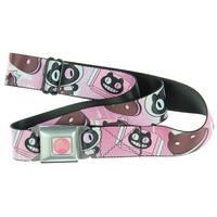 Steven Universe Cookie Cat Seatbelt Belt-Holds Pants Up