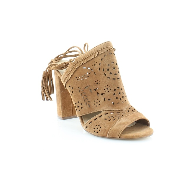 Ivanka Trump Karah Women's Heels Dark Natural