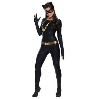 Catwoman Classic Series Grand Heritage Costume