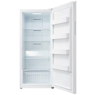 Link to Frigidaire FFFU20F1UW 20.0 Cu. Ft Upright Freezer -  White Similar Items in Large Appliances