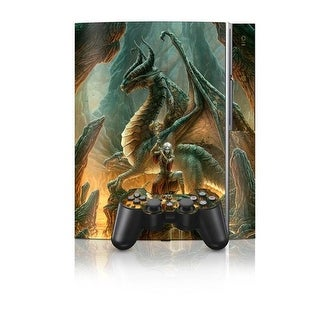 DecalGirl PS3-DMAGE PS3 Skin - Dragon Mage