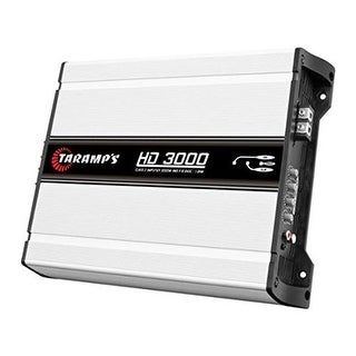 Taramps HD30001 Car Amplifier 3000 Watts - 1 ohm