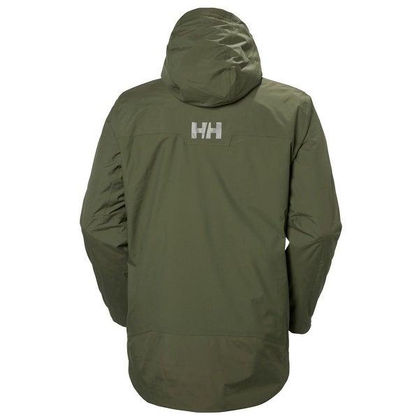 Shop Helly Hansen Mens Killarney Parka Sport Free Shipping