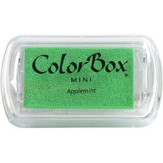 Colorbox Pigment Mini Ink Pad-Applemint