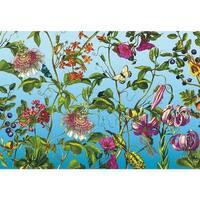 Brewster XXL4-029 Jardin Wall Mural - N/A