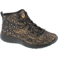Skechers Women's Burst Seeing Stars High Top