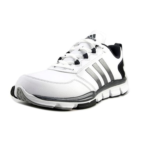 Adidas Speed Trainer 2 Men Ftwwht/Carmet/Clonix Cross Training Shoes