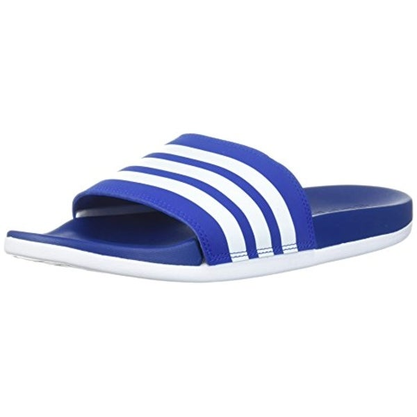 93e192d845e9be Shop Adidas Performance Men s Adilette Cf+ Slide Sandal