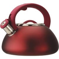Primula Avalon 2.5 Qt Red Kettle