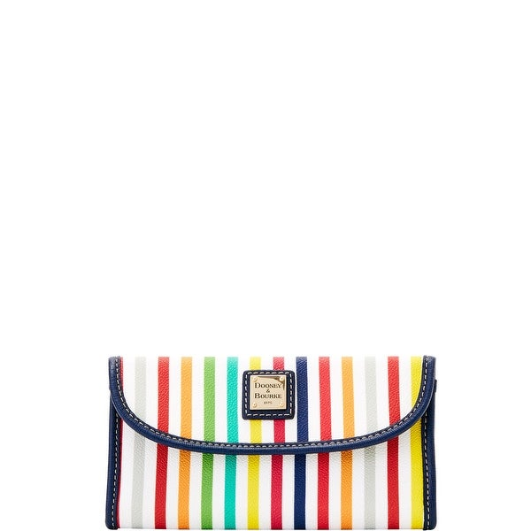 Dooney & Bourke Catalina Continental Clutch (Introduced by Dooney & Bourke at $118 in Feb 2017)