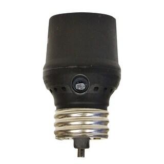Amertac SLC5BCB-4 Dusk to Dawn Light Control, 150 Watts, Bronze