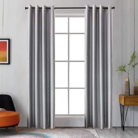 Lyndale Aberdeen Blackout Curtain