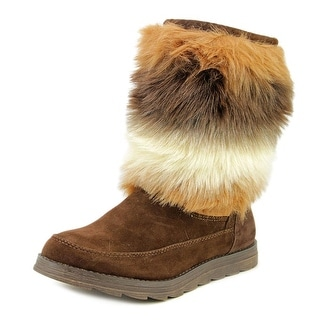 Rocket Dog Marcus Round Toe Synthetic Winter Boot