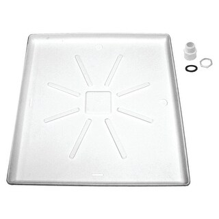 LAMBRO LAO1780W Washing Machine Tray (Standard)