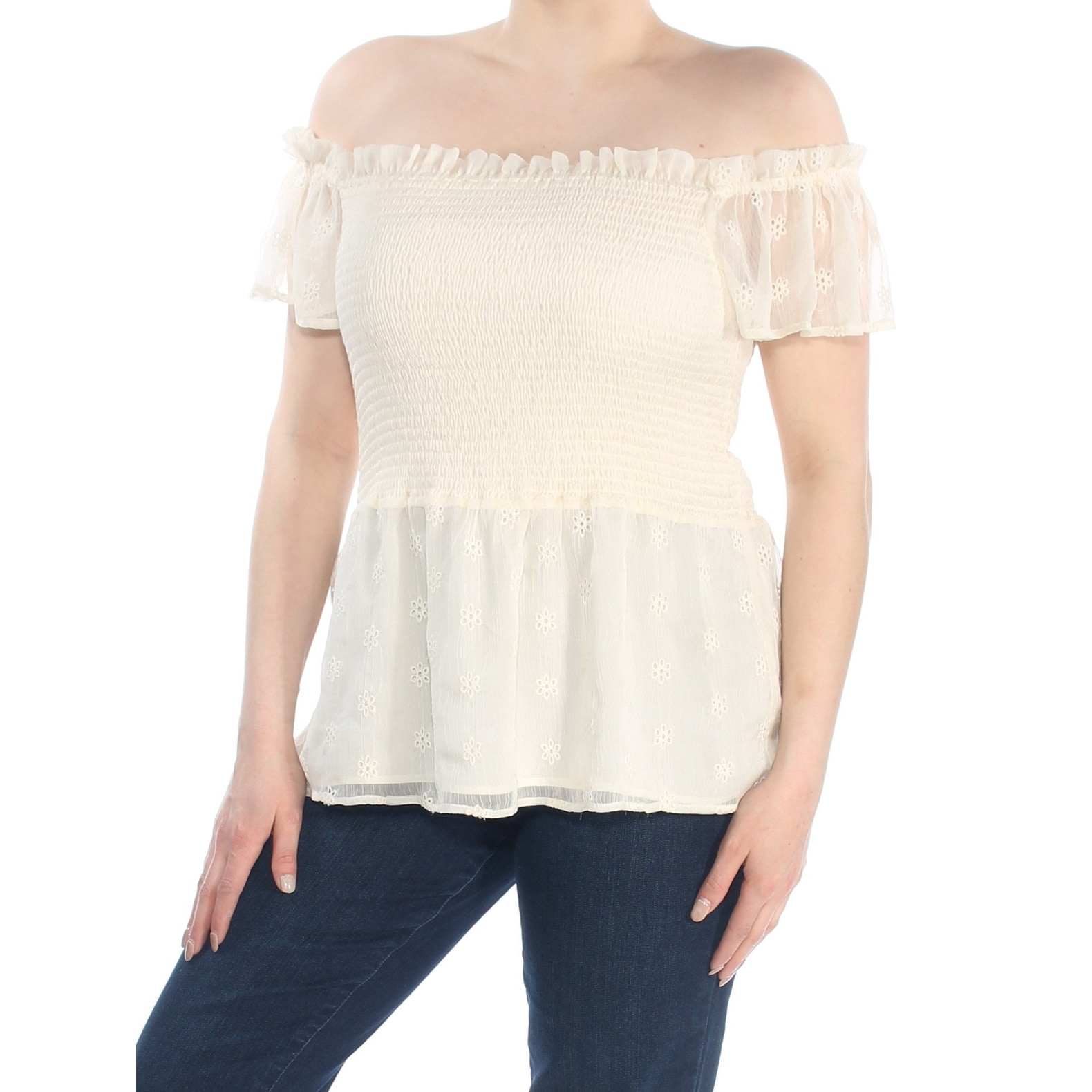 94a0f4bef2c959 Buy Vince Camuto Short Sleeve Shirts Online at Overstock