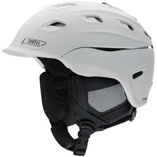Link to Smith Optics Vantage Women's Snow Helmet (Matte White/Large) - White Similar Items in Cycling Equipment