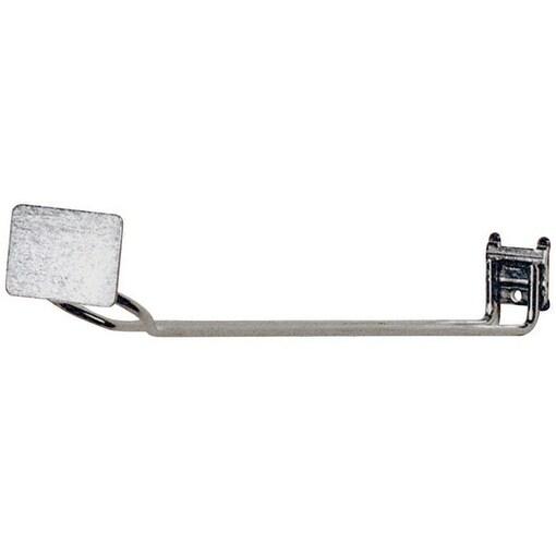Southern Imperial 226998 Galvanized Peghook, Steel, Metallic