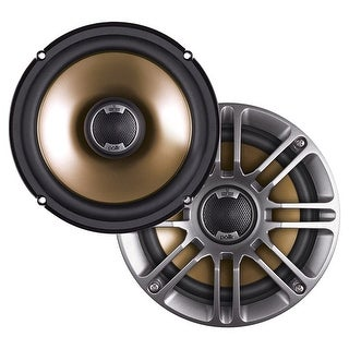 "Polk Audio DB651 Polk 6.5"" Coaxial Speakers Silver"