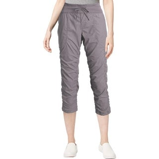 The North Face Womens Aphrodite Capri Pants Fitness Workout - XS