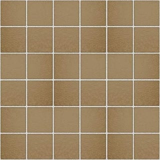 Miseno MT-G7CEME Classic Glass Mosaic Wall Tile (10.56 SF / Carton) - Brown