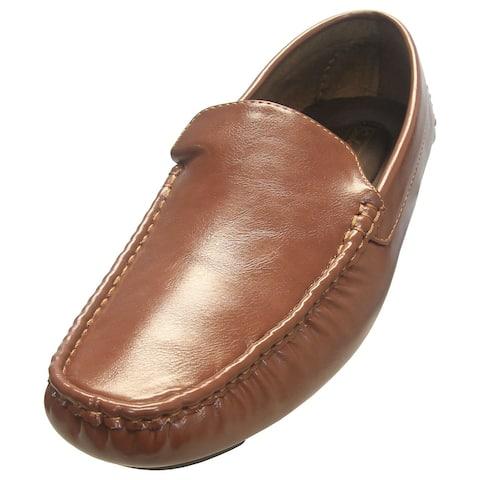 Sedagatti Men's Casual Slip On Driving Shoes