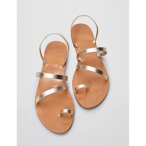 Brand - find. Women's Strappy Gladiator Slipper