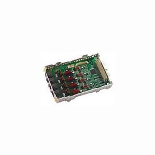 Refurbished Panasonic KX-TVA296-R Modem Card Modem Card for KX-TVA50 KX-TVA200 Systems