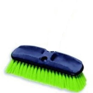 Rubbermaid FG9B3800YEL Wash Brush, 8""