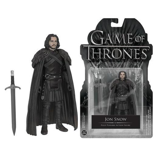 Game Of Thrones Funko Action Figure Jon Snow