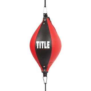 Title Boxing Classic Advanced Double End Bag