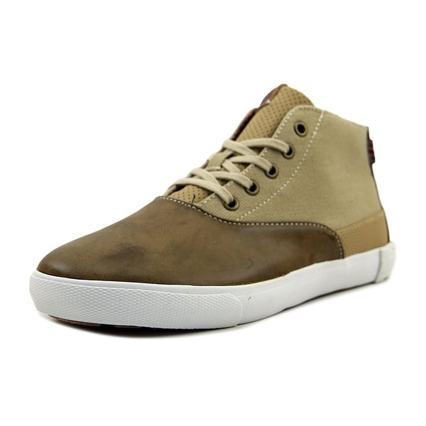 Ben Sherman Pete Men Taupe Sneakers Shoes