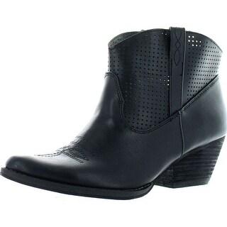 Very Volatile Women's Mishka Western Boot