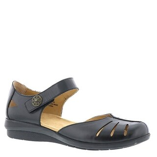 Link to ARRAY Womens Antigua Leather Closed Toe Casual Ankle Strap Sandals Similar Items in Women's Shoes