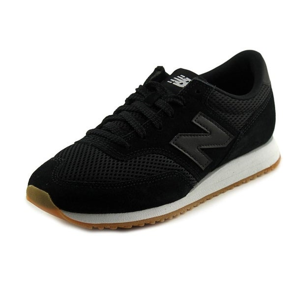 New Balance CM620 Round Toe Synthetic Sneakers