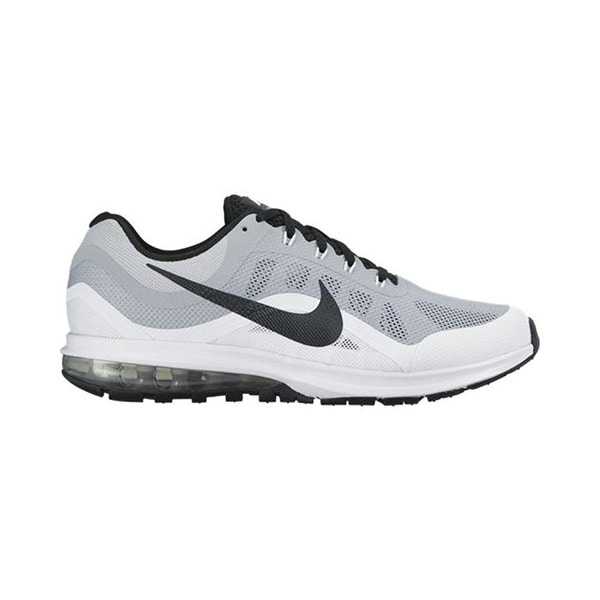 5017cf6747eb5 New Nike Men's Air Max Dynasty 2 Running Shoe Grey/White/Blk