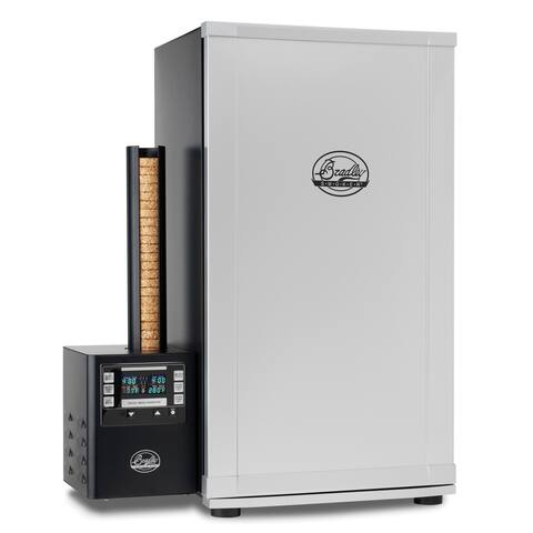 Bradley Digital 4 Rack Smoker BTDS76P
