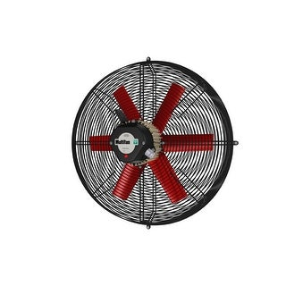 Multifan FXCIRC20-3230BB 20 Inch Circulator Fan 240V Black Basket - multi