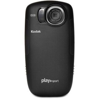 Kodak PLAYSPORT Zx5 Video Camera (Black)