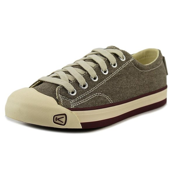 26ca18a4b02d Shop Keen Coronado Women Round Toe Canvas Sneakers - Free Shipping ...
