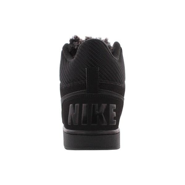 Nike Court Borough Mid Se Mens Shoes