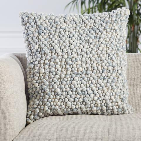 Ariadne Textured Pillow 22 Inch
