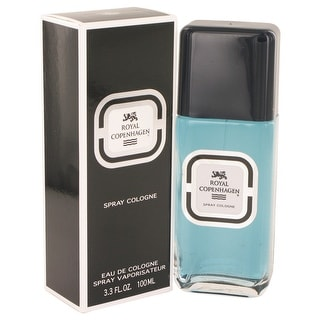 Cologne Spray 3.3 oz