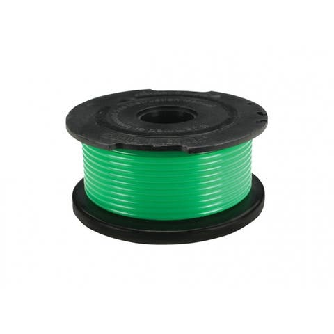 Black & Decker SF-080 AFS Replacement Trimmer Spool Line, 0.080 x 20'