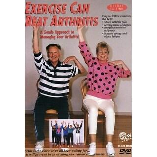 Exercise Can Beat Arthritis [DVD]
