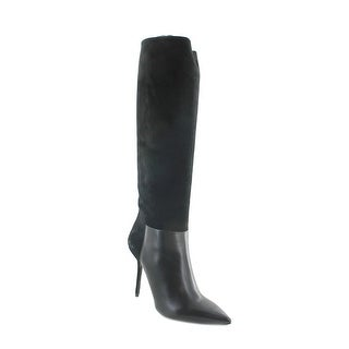 Burberry Carnwath Women's Boots Black