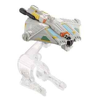 Star Wars Hot Wheels Vehicles: Ghost - Multi